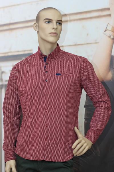 Рубашки оптом в Беларуси РедПоло